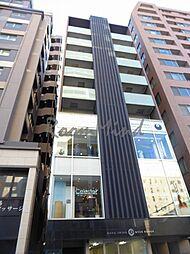 神奈川県横浜市中区山下町の賃貸マンションの外観
