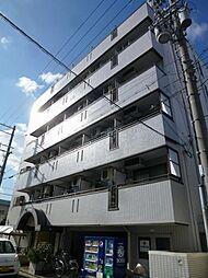 インクエイト[2階]の外観
