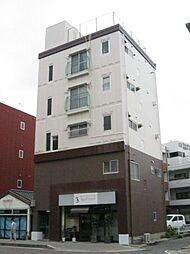 第一福徳ビル[5階]の外観