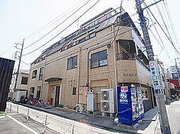 サンライズ千寿[2階]の外観