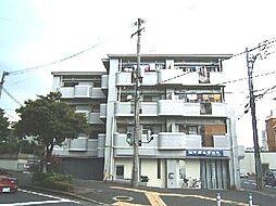 福岡県北九州市小倉南区徳力4丁目の賃貸マンションの外観
