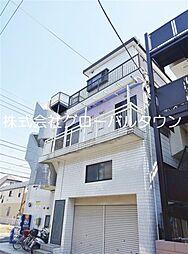 東京都江戸川区篠崎町6丁目の賃貸マンションの外観