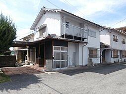 辻上文化住宅1号棟[1階]の外観