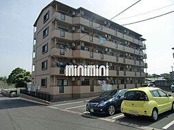高御所ロイヤルマンション[5階]の外観