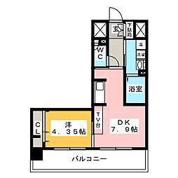 東別院駅 6.9万円