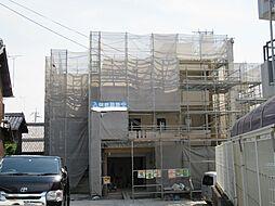 仮)高野様新築マンション[205号室]の外観