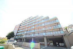 明泉寺シティコート[7階]の外観