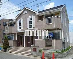ロイヤル本前田[1階]の外観