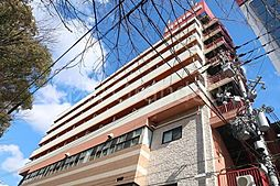 ラフォーレ桜宮2[6階]の外観
