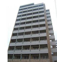 メインステージ蒲田III[6階]の外観