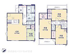 鰭ヶ崎駅 2,990万円