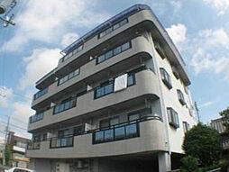 サニーコーポ西口[2階]の外観