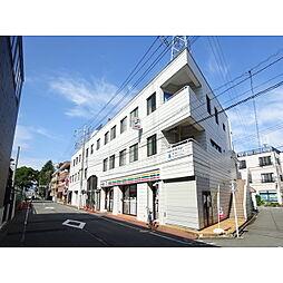 JR青梅線 東中神駅 徒歩1分の賃貸マンション