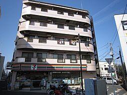 田澤ビル[4階]の外観
