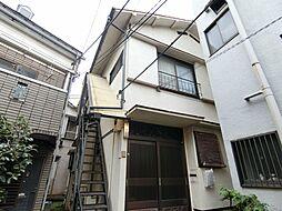 高田馬場駅 2.5万円