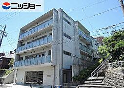 ラ・フォルトゥレス・ド・フェ覚王山[1階]の外観