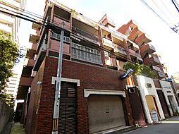 朝日プラザ梅田東1[3階]の外観