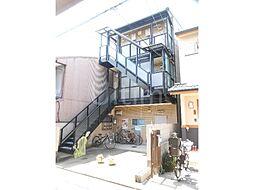 N.N.HOUSE[3階]の外観