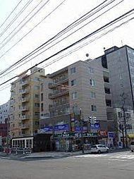 クレスト18[5階]の外観