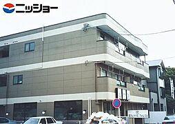 マンションフォレスト[2階]の外観
