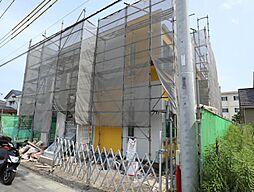 カーサフローラ[1階]の外観