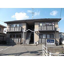 シャーメゾン侍町[101号室]の外観
