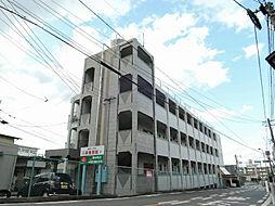 福寿コーポラス[3階]の外観
