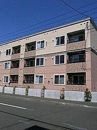 サンストリート[2階]の外観