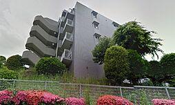 ヴェルドーレ青葉台[505号室号室]の外観
