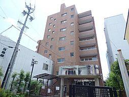 メディカル権堂[4階]の外観