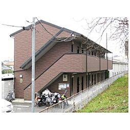 大阪府茨木市豊原町の賃貸マンションの外観