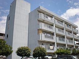 CASA岡田[5階]の外観