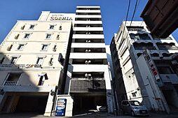 グランデ瓦町[7階]の外観