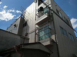 アストレアマンション[1階]の外観