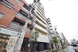 東京メトロ半蔵門線 住吉駅 徒歩3分の賃貸マンション