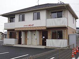 シャーメゾン朝日ヶ丘 F[102号室]の外観