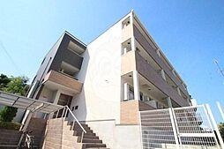 JR東海道・山陽本線 吹田駅 徒歩12分の賃貸アパート