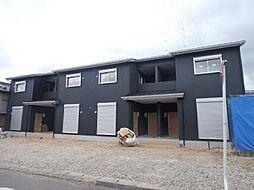 仮)永井様新築アパート[105号室]の外観