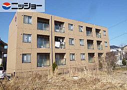 ハートフルマンション ルーナ[3階]の外観