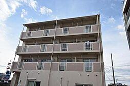 徳島県徳島市北島田町1丁目の賃貸マンションの外観