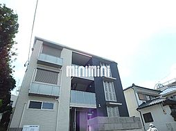 No.10 Asahino 藤が丘[1階]の外観