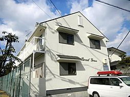 [テラスハウス] 岡山県倉敷市川入 の賃貸【/】の外観