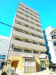 イーストベイ・船橋本町[3階]の外観