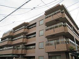 リーベスト浜寺昭和町[5階]の外観