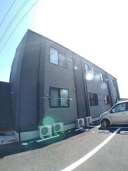 セゾンドウララ 1階の賃貸【群馬県 / 太田市】