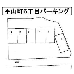 三河豊田駅 0.5万円