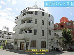 【敷金礼金0円!】エクセレント21