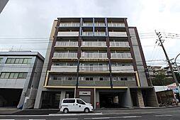 Studie KOKURA NORTH[6階]の外観