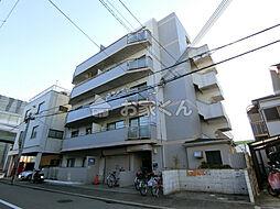 JR東海道・山陽本線 鷹取駅 徒歩6分の賃貸マンション