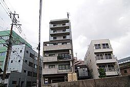 岩松田町ビル[8階]の外観